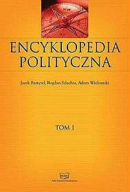 Encyklopedia polityczna T1