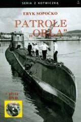 Patrole Orła z płytą DVD