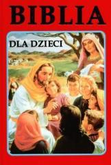 Biblia dla dzieci wyd.Opoka