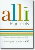 Alli Plan diety