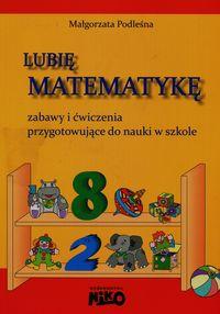 Lubię Matematykę.