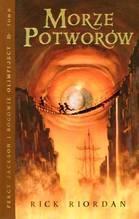 Percy Jackson i bogowie - T2 Morze potworów