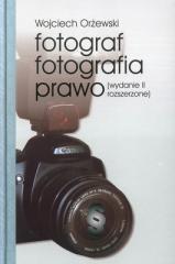 Fotograf, fotografia, prawo