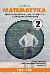 Matematyka T.2 Matura 2018 zb. zadań wraz z odp.