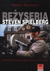 Reżyseria Steven Spielberg