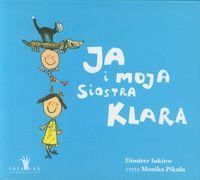 Ja i moja siostra Klara CD mp3