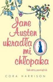 Jane Austen ukradła mi chłopaka