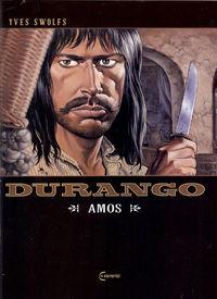 Durango T.4 Amos
