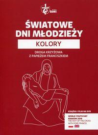 Światowe Dni Młodzieży - Kolory cz.3   DVD
