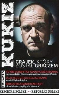 Kukiz Grajek, który został graczem - Andrzej Stankiewicz