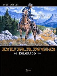 Durango T.11 Kolorado