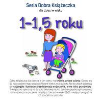 Dobra Książeczka 1-1,5 roku