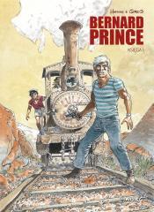 Bernard Prince T.1