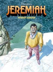 Jeremiah T.14 Powrót Simona