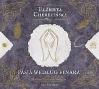 Pasja według Einara audiobook