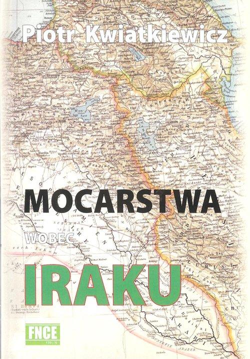 Mocarstwa wobec Iraku