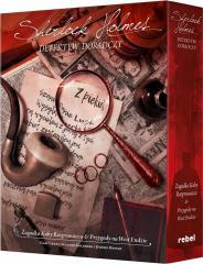 Sherlock Holmes: Detektyw doradczy REBEL