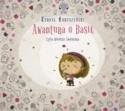 Awantura o Basię. Audiobook