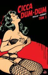 Chicca Dum-Dum tom 1