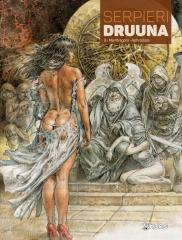 Druuna T.3 Mandragora. Aphrodisia
