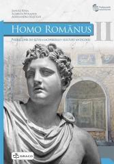 Homo Romanus 2 podręcznik DRACO
