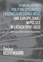 Wybrane aspekty polityki spójności i rozwoju...