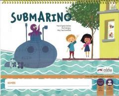 Submarino podręcznik + materiały online EDELSA