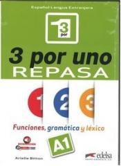 3 por uno poziom A1 Podręcznik