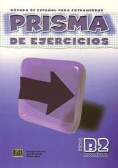 Prisma nivel B2 de ejercicios EDI-NUMEN