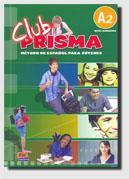 Club Prisma A2 Libro del alumno EDI-NUMEN