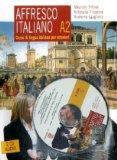 Affresco Italiano A2 podręcznik