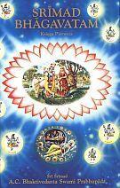 Srimad Bhagavatam. Księga Pierwsza