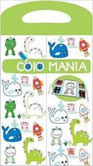 Colomania - zielona