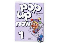 Pop up now 1 WB MM PUBLICATIONS