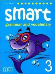 Smart Grammar and Vocabulary 3 SB