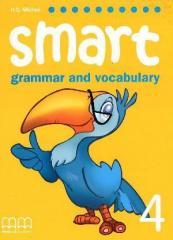 Smart Grammar and Vocabulary 4 SB
