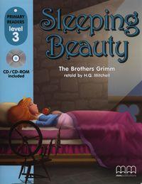 Sleeping Beauty SB + CD MM PUBLICATIONS