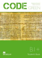 Code Green B1+ SB MACMILLAN