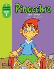 Pinocchio SB MM PUBLICATIONS