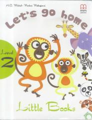 Let's go home + CD-ROM MM PUBLICATIONS