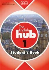 The English Hub 1 SB MM PUBLICATIONS