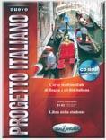 Progetto Italiano Nuovo 2 podręcznik