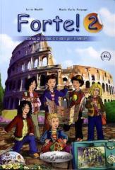 Forte! 2 podręcznik + ćwiczenia