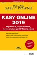 Kasy Online 2019